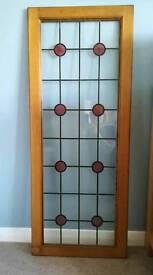 Glass Display Cupboard Doors