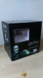 Harry Potter Voldemort Collectible Bust, Limited Edition no. 736 from 2500.