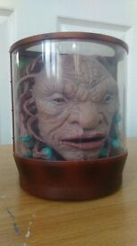 Doctor Who 'Face of Boe' Collectible Figure