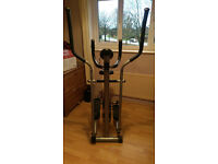 V-Fit 2-in-1 Cycle and Elliptical Trainer