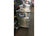 HENNY PENNY CHICKEN FRYER FASTRON