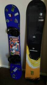 Snowboards adult