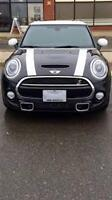2011 MINI Cooper Countryman S ALL4 LEATHER, PANORAMIC ROOF,AWD,A