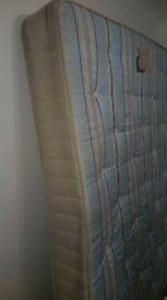 King Size Mattress - just off Holloway Road £10 (to collect, 3rd floor)