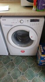 Hoover 9kg Washing Machine. SALE AGREED, AWAITING COLLECTION