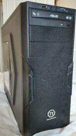 Custom PC – MSI/Corsair/1TB SSD