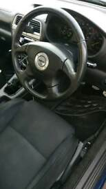 Subaru MOMO steering wheel