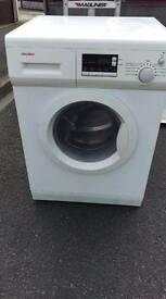 Washer dryer ( 12 months warranty + free delivery)