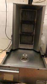 Archway Donner kebab machine single