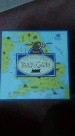 The great British train game