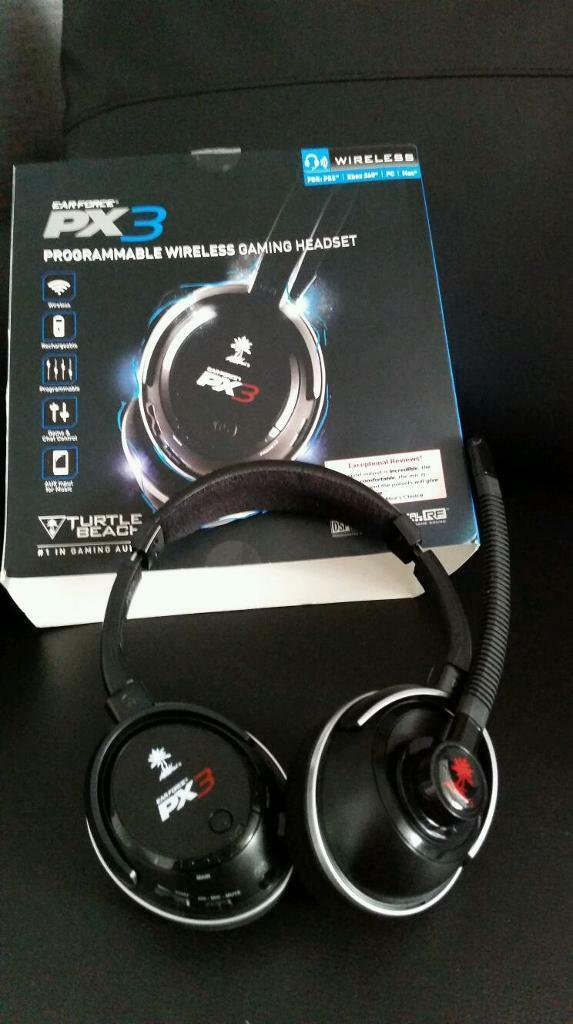 Turtle Beach PX3 Headset in Belfast City Centre Belfast  : 86 from www.gumtree.com size 573 x 1024 jpeg 67kB