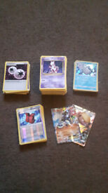 pokemon cards job lot