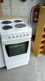 Indisett electric cooker