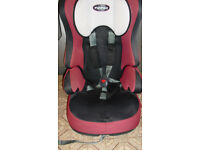 nania child car seat