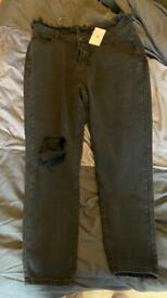 Women's jeans size 16 NEW WITH TAGS