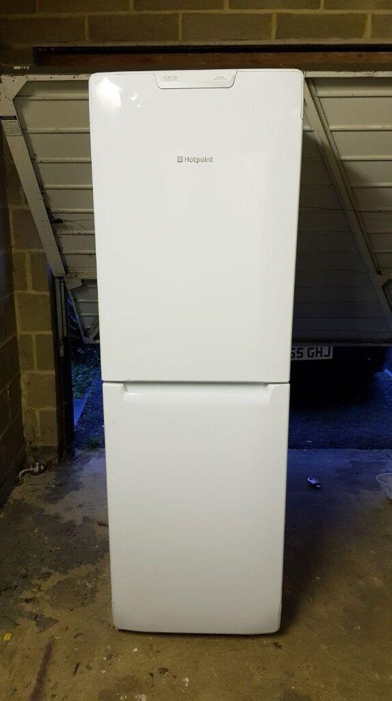 Fridge freezer/hotpoint
