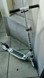 iSCOOT X50 Adult Scooter