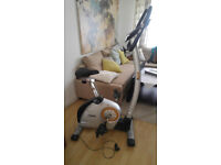 Exercise bike DKN am-2