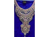 asian clothes/wedding wear/ party wear/ gown
