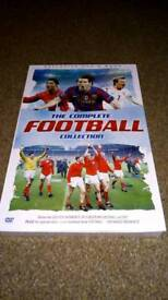 The Complete Football Collection