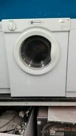 White knight 3kg dryer