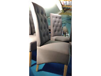 6 Dinning Chairs