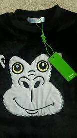 Kids Monkey outfit