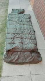 Tf gear sleeping bag