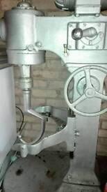 Dough mixer hobart
