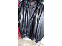 5 quality coats/ jackets, all excellent condition, collection only 1st to see will buy