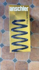 VW mk 5 coil spring
