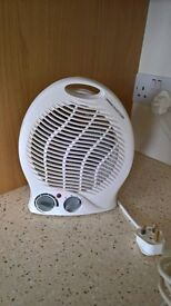 2Kw portable electric heater