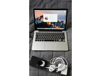  Macbook Pro Retina 13 2014 Intel Core i5 2.6GHz/8GB/120GB SSD/90days Warranty