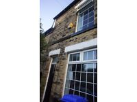 NICE COTTAGE STYLE HOUSE ON SOUGHT AFTER RD IN CROOKES £750 pcm AVAILABE END AUG/EARLY SEPT