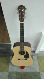 Fender DG5 NAT acoustic guitar