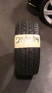 235-35-R19  ,  4 BRAND NEW Nexen all seasons tires