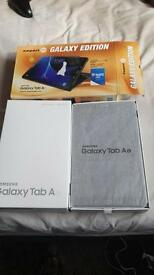 "Like New SAMSUNG GALAXY TAB A6 10.1"" Wifi Black Colour"