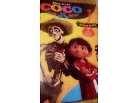 Disney Pixar Coco stickers to swap (updated 9/6)