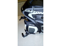 Large Ski Helmet