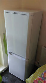 Fridge Freezer Hotpoint