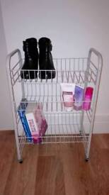 Shelves/ stand/ shoe rack