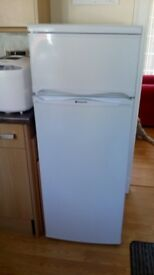 Hotpoint Fridge Freezer RTA42
