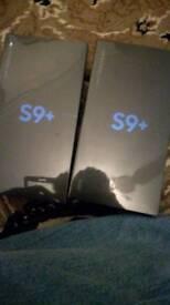 Samsung s9plus 128g