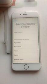 Apple Iphone 6 128gb Gold O2