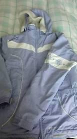 Girls/Ladies Dare 2b jacket.