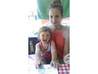 Babysitter Nanny Opiekunka Nania