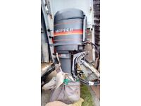115 HP MARINER OUTBOARD