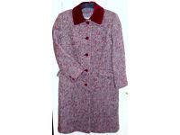 Ladies Aquascutum Wool Coat - Great condition. Size 12/14.