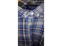 Men's Paul Smith Designer shirt