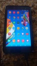 """7"""" HUAWEI TABLET 8GB QUAD CORE. WIFI ONLY"""